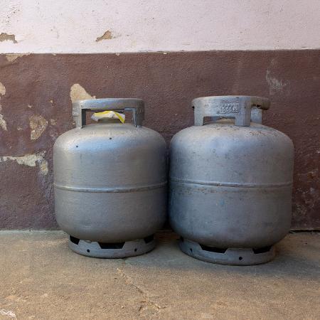 Copagaz fecha acordo inédito para importar gás de cozinha da Argentina - Getty Images/iStockphoto