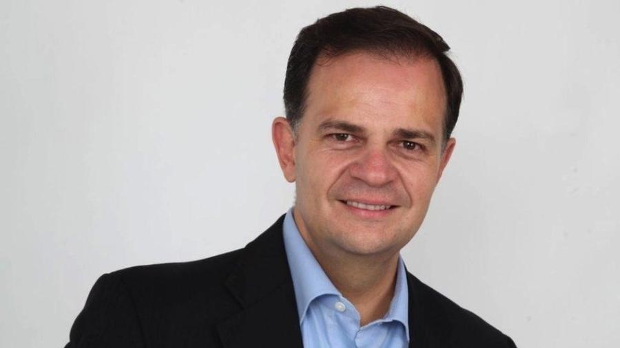 Advogado mexicano Ulrich Richter está há seis anos tentando tirar do ar um blog falsamente atribuído a ele - Arquivo pessoal
