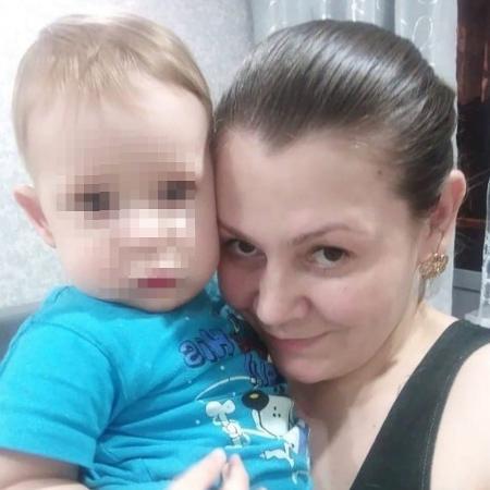 Olga Alyokhina, de 33 anos, procura família que pode ter recebido embriões dela e do marido - Reprodução/Facebook