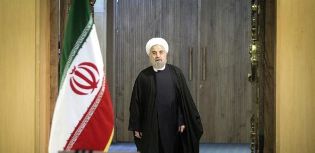 Atual presidente começou o mandato no centro do espectro político islâmico e o termina à esquerda
