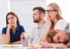 Em busca de otários: O dia seguinte da palestra de motivação - Getty Images/iStockphoto