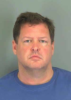Todd Kohlhepp foi detido por suspeita de envolvimento no sequestro de Kala Brown e Charles Carver