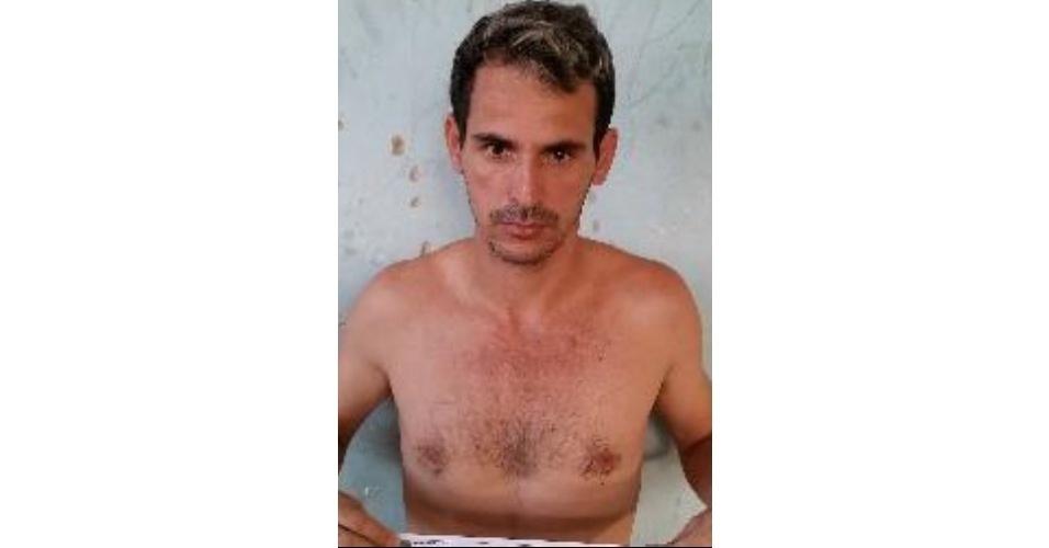 Márcio Correia Marcelo; crime: homicídio e tráfico