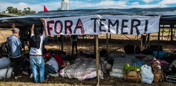 Grupo também critica às propostas de reformas pretendidas pelo governo Temer