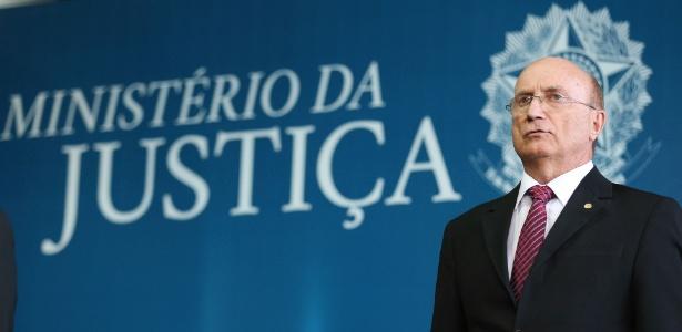 2f1bf59135 Serraglio recusa Ministério da Transparência e volta para a Câmara -  30 05 2017 - UOL Notícias