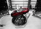 Reprodução/Elon Musk