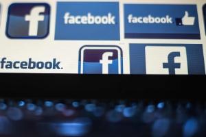Cansou de Fla-Flu? Facebook anuncia ferramenta para silenciar certos termos (Foto: Nicolas Asfouri/AFP)