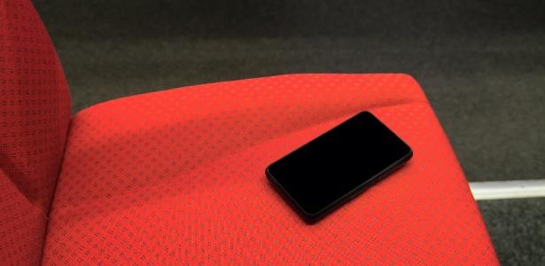 Há maneiras de buscar um celular perdido, ou se proteger caso ele não seja encontrado