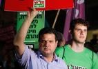 Opinião: Apesar de falar o idioma e respeitar a cultura do país, Israel não quer ser meu Estado - EFE/EPA/ABIR SULTAN