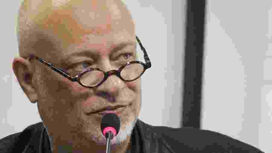 O filósofo Luiz Felipe Pondé - Arquivo pessoal