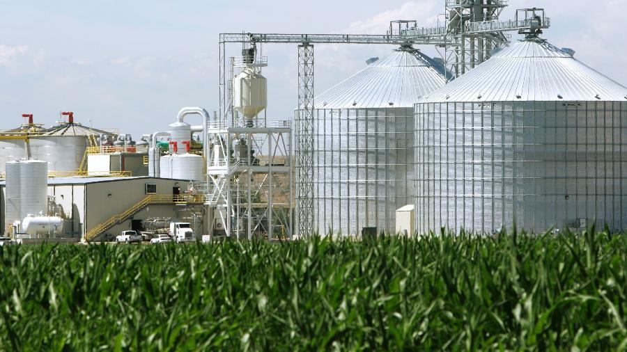 Documento é visto pelo governo brasileiro como oficialização das negociações para um acordo comercial envolvendo etanol, açúcar e milho - Rick Wilking