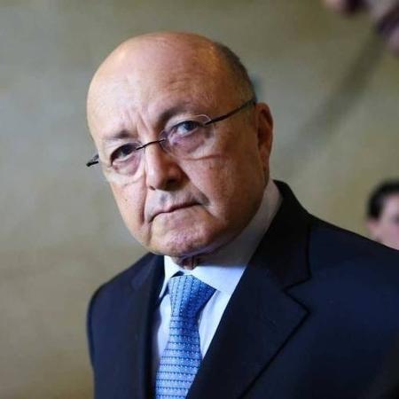 Maílson da Nóbrega foi ministro da Fazenda durante o governo Sarney - Folhapress