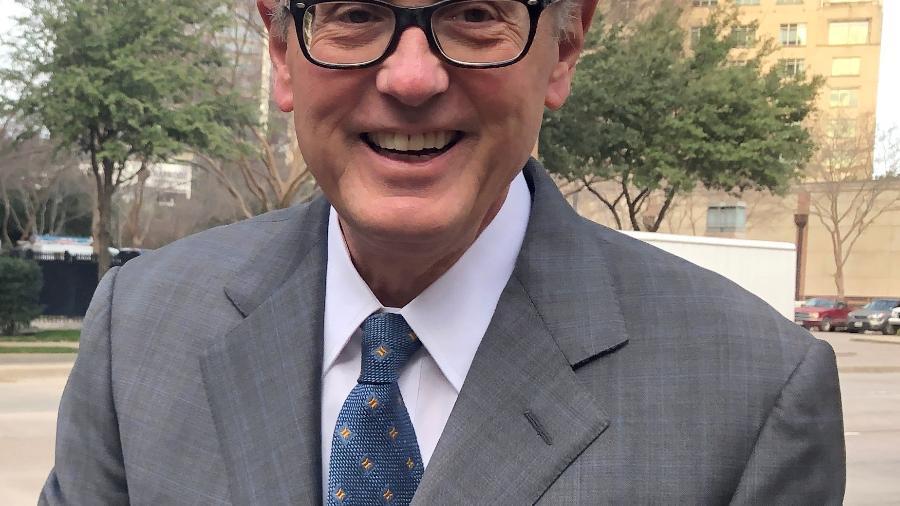 Vice-presidente Federal Reserve, Richard Clarida, prevê recuperação da economia antes do esperado - ANN SAPHIR