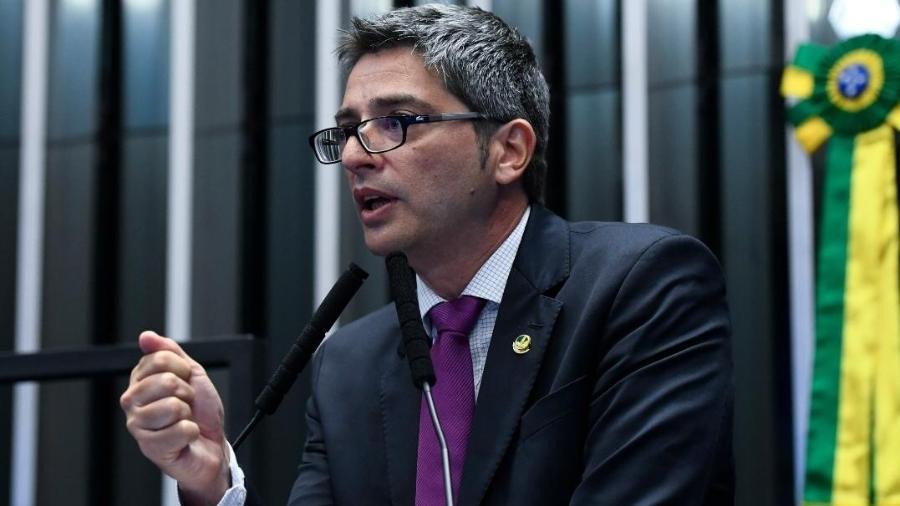 Senador Carlos Portinho (PL-RJ) - Agência Senado