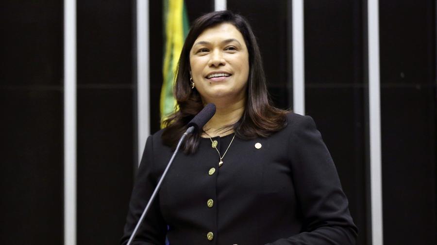 A relatora da proposta, deputada Maria Rosas (Republicanos-SP), disse que a medida é fundamental para a manutenção das atividades dos órgãos - Michel Jesus/Câmara dos Deputados