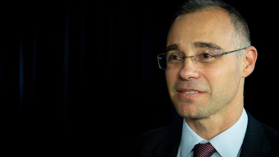 André Mendonça deve ser indicado por Bolsonaro ao STF - Kleyton Amorim/UOL