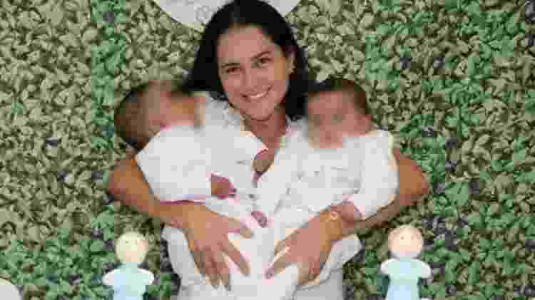 Juliana Creizimar Resende Silva é a 261ª vítima identificada na tragédia de Brumadinho (MG) - Arquivo pessoal - Arquivo pessoal