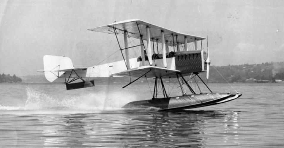 1916 - Model C