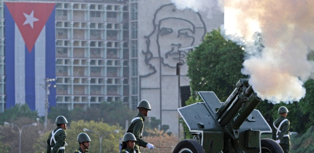 Viagem de dirigente petista para Havana, capital de Cuba, foi paga com recurso público