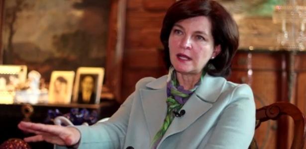 Raquel Dodge, indicada por Temer para ser a nova Procuradora-Geral da República