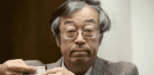 Dorian Satoshi Nakamoto - Reprodução