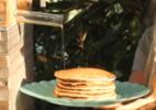 A Flow produz colmeia que permite a extração do mel por meio de torneira - Reprodução/YouTube