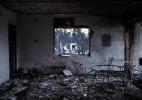 Incêndios florestais deixam mortos e feridos na Grécia - Angelos Tzortzinis/AFP