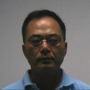 O taxista Roy Kim, imigrante coreano que se matou em Nova York