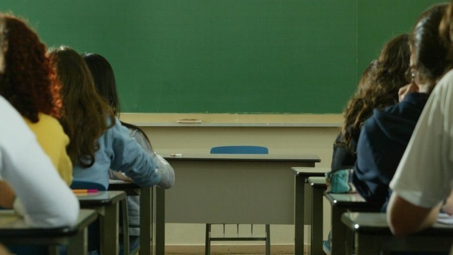 Pela Constituição, estados e municípios devem aplicar no mínimo 25% das receitas em educação - Fernando Moraes/Folhapress