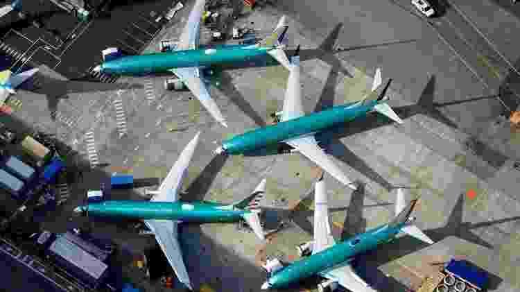 Problemas com o Boeing e seu modelo 737 contribuíram para aumentar o medo de voar - Reuters