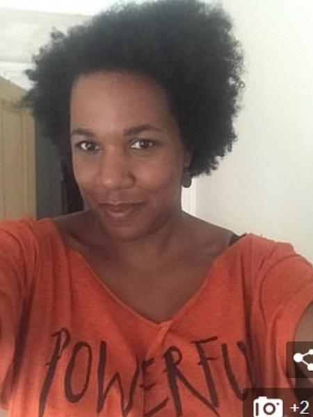 Mulher negra diz ter sido discriminada em pedido no Airbnb - Reprodução/Twitter/Daily Mail