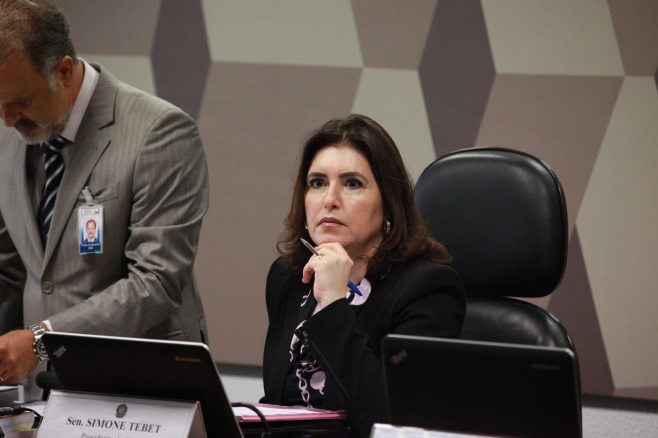 CCJ do Senado aprova pacote anticrime; proposta vai a plenário