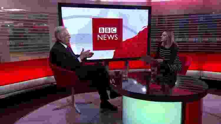 Na entrevista à BBC News Brasil, FHC sugeriu nome de governador do RS para candidato do PSDB à Presidência e disse que Dória ainda tem que demonstrar qualidades para ser presidente - BBC News Brasil - BBC News Brasil