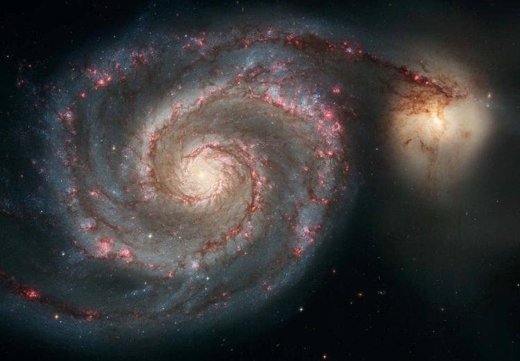 Galaxy - NASA - NASA