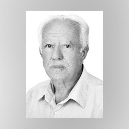 O ex-prefeito de Serrolândia, Jaime Franco (PSD) - DivulgaCand