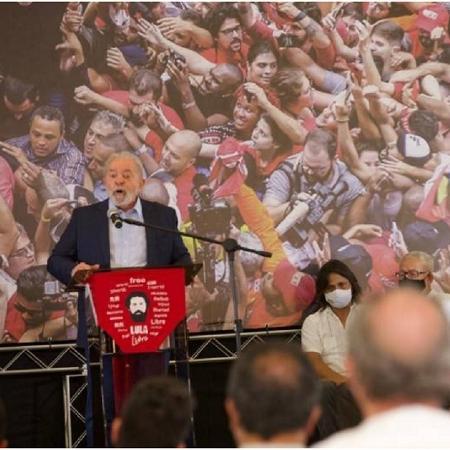De olho em 2022, PT abriu mão dos principais cargos da oposição na Câmara dos Deputados e apoiou a escolha de nomes do PSOL e PSB - Marlene Bergamo/Folhapress