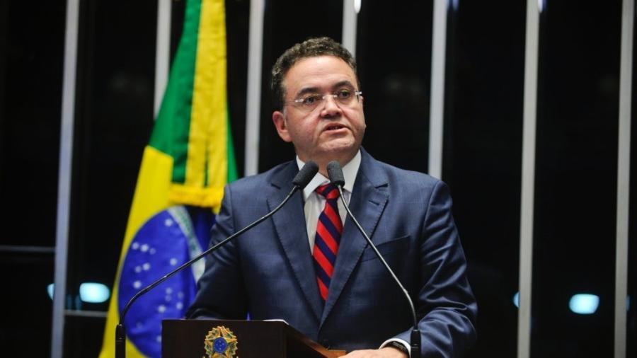 """O senador Roberto Rocha (PSDB-MA) pediu investigação sobre um suposto """"orçamento secreto"""" do governo Bolsonaro - Divulgação"""