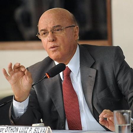 Othon Luiz Pinheiro foi condenado por corrupção passiva em caso envolvendo desvios na Eletronuclear - Wilson Dias/ABr/EFE