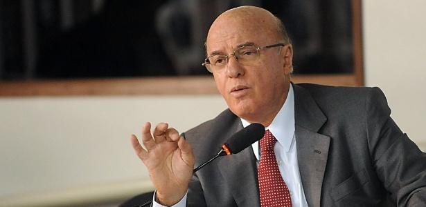 Othon Luiz Pinheiro é alvo de operação da Polícia Federal nesta quarta (6)