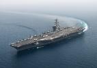 Conheça o porta-aviões dos EUA que tenta derrotar o Estado Islâmico - Adam Ferguson/The New York Times