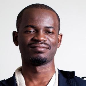 Alphonse Nyembo tem sua história contada no site - Divulgação
