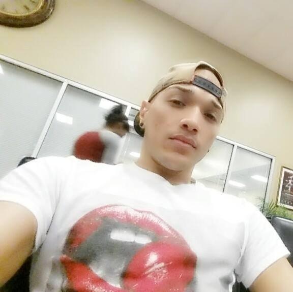 13.jun.2016 - Anthony Luis Laureano Disla, 25, foi morto no massacre que aconteceu na boate gay Pulse, em Orlando, na Flórida (EUA). Ele era professor graduado pela Universidade do Sagrado Coração, em San Juan, Porto Rico