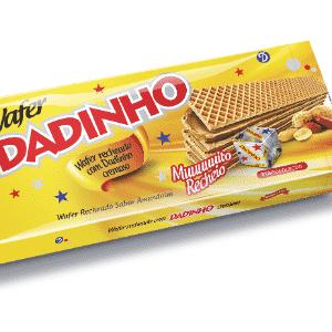 27.jun.2016 - Os novos produtos usam o mesmo recheio de creme de amendoim - Divulgação