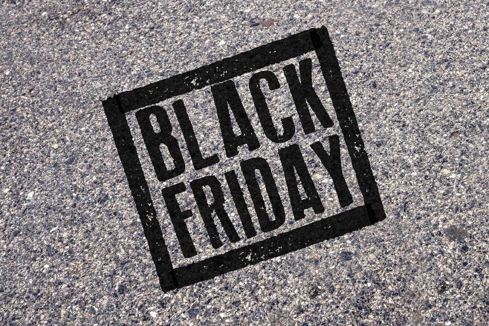 a92ef39822 Black Friday é hoje