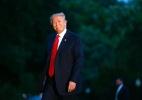Com foco sobre seus filhos, escândalo coloca política no plano pessoal de Trump - AL DRAGO/NYT