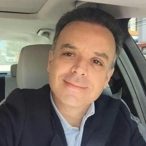 O juiz Mirko Vincenzo Giannotte