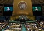 Opinião: Líderes mundiais em hipocrisia se reúnem na ONU (Foto: Drew Angerer/AFP)