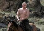 Como Putin virou Putin: De burocrata da KGB a homem mais poderoso da Rússia - Alexey Druzhinin/AFP