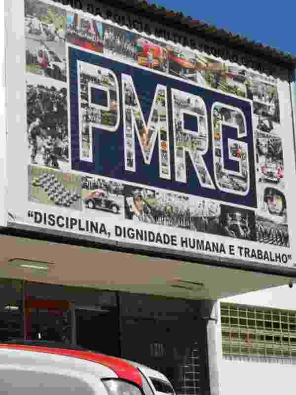 Divulgação/Tribunal de Justiça Militar de SP