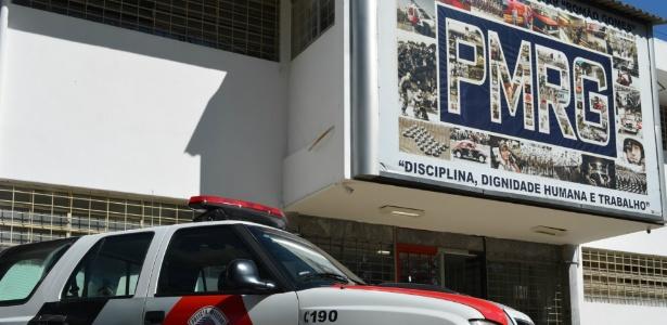 Os policiais foram levados para o presídio militar Romão Gomes, na zona norte de SP